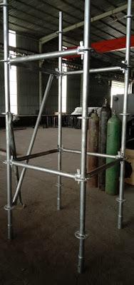 Pabrik Pipa Scaffolding