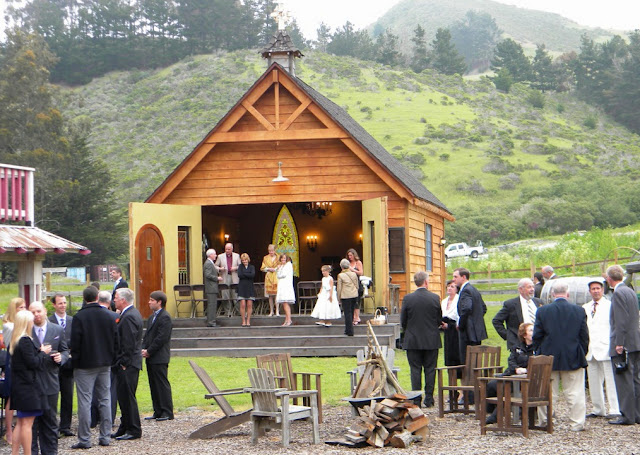 Half Moon Bay Wedding Venues The Long Branch Saloon Farms
