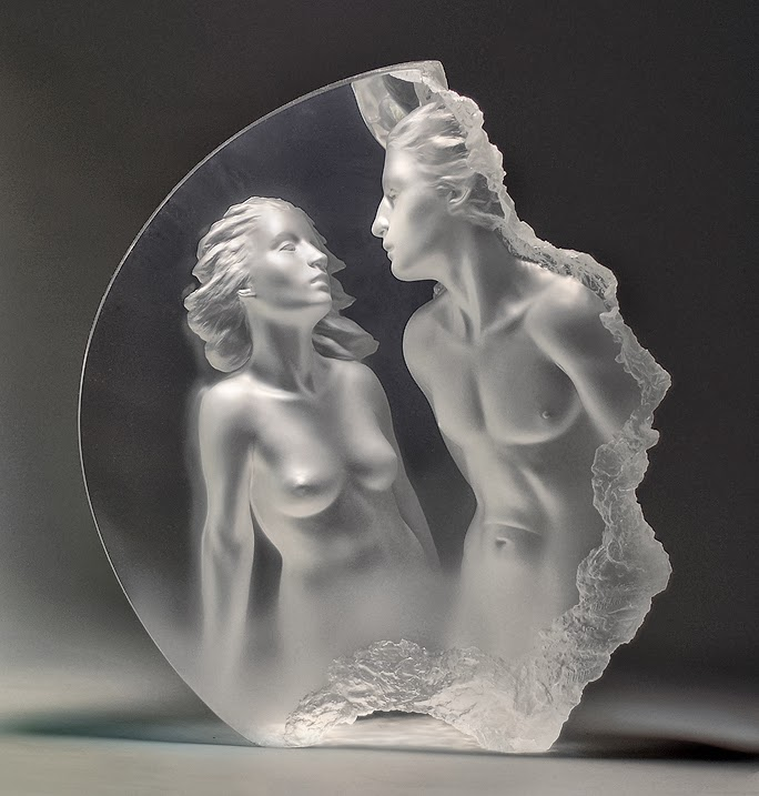 Michael Wilkinson - British sculptor