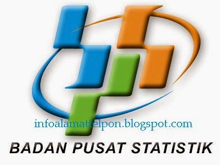 Daftar alamat badan pusat statistik provinsi dan telepon BPS di Indonesia Kantor dan Telepon BPS Pangkal Pinang
