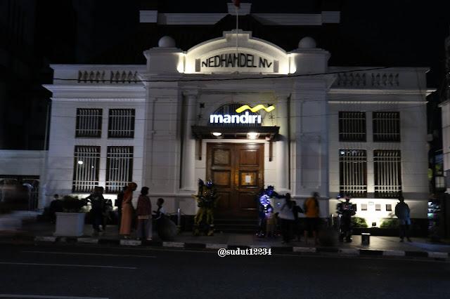 Objek Bangunan Cagar Budaya di Kota Bandung