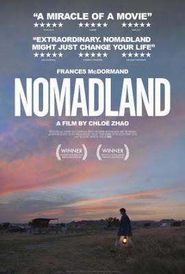 Nomadland en Español Latino