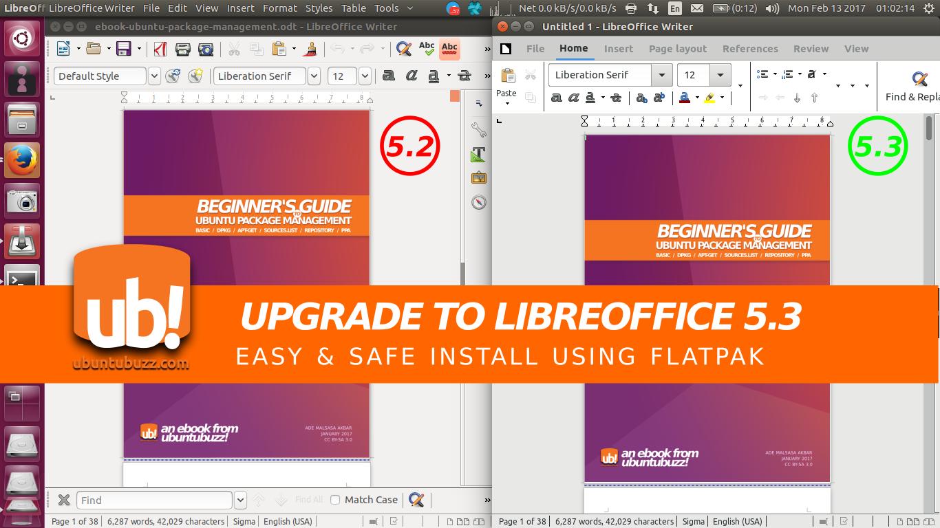 Ubuntu Buzz !: February 2017