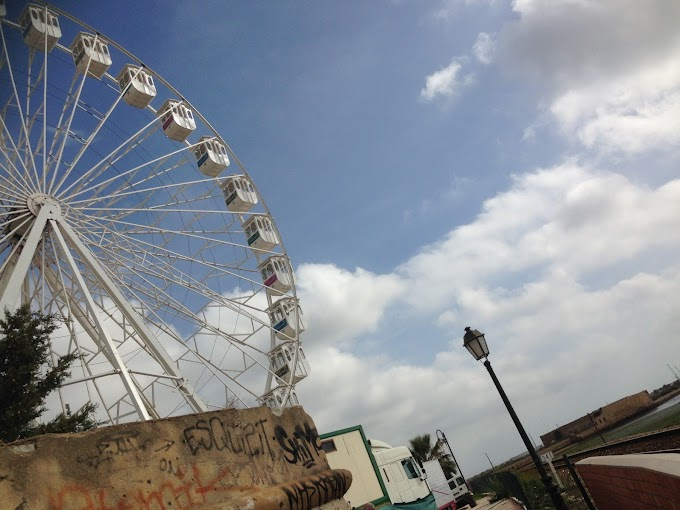 La Feira de Santa Iria en Faro