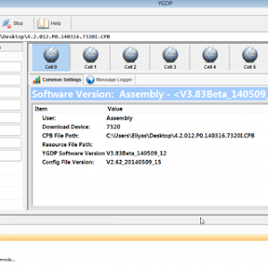 Download QGDP Tool All Version - Dunia BLog Gatget