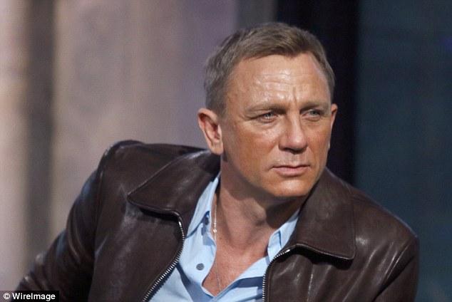 007 TRAVELERS: Daniel ...