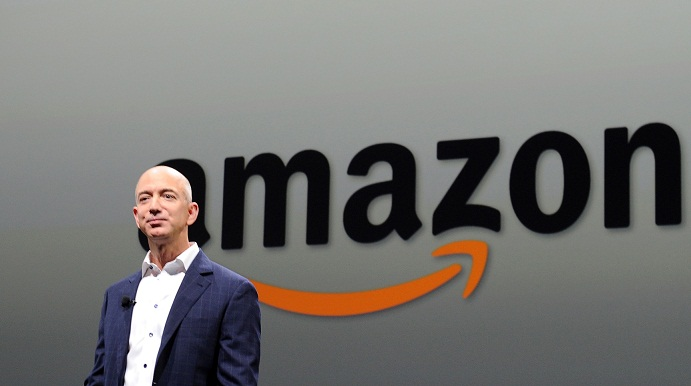 Tajir Banget! Setiap Menit, Harta Bos Amazon Bertambah Rp 3,2 Miliar!