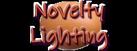 Novelty Lamps & Lighting