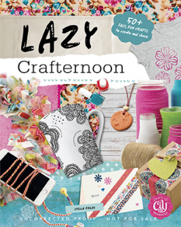 lazy crafternoon cover