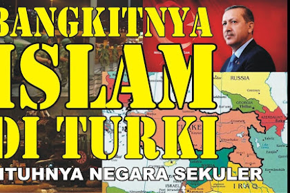 Islam, Demokrasi, dan Sekularisme Di Turki
