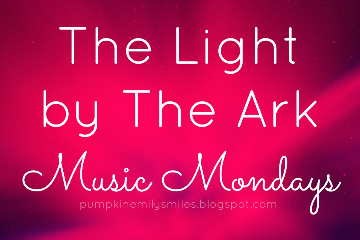 The Light by The Ark Music Mondays