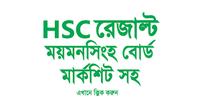 HSC result 2019 Mymensingh Board