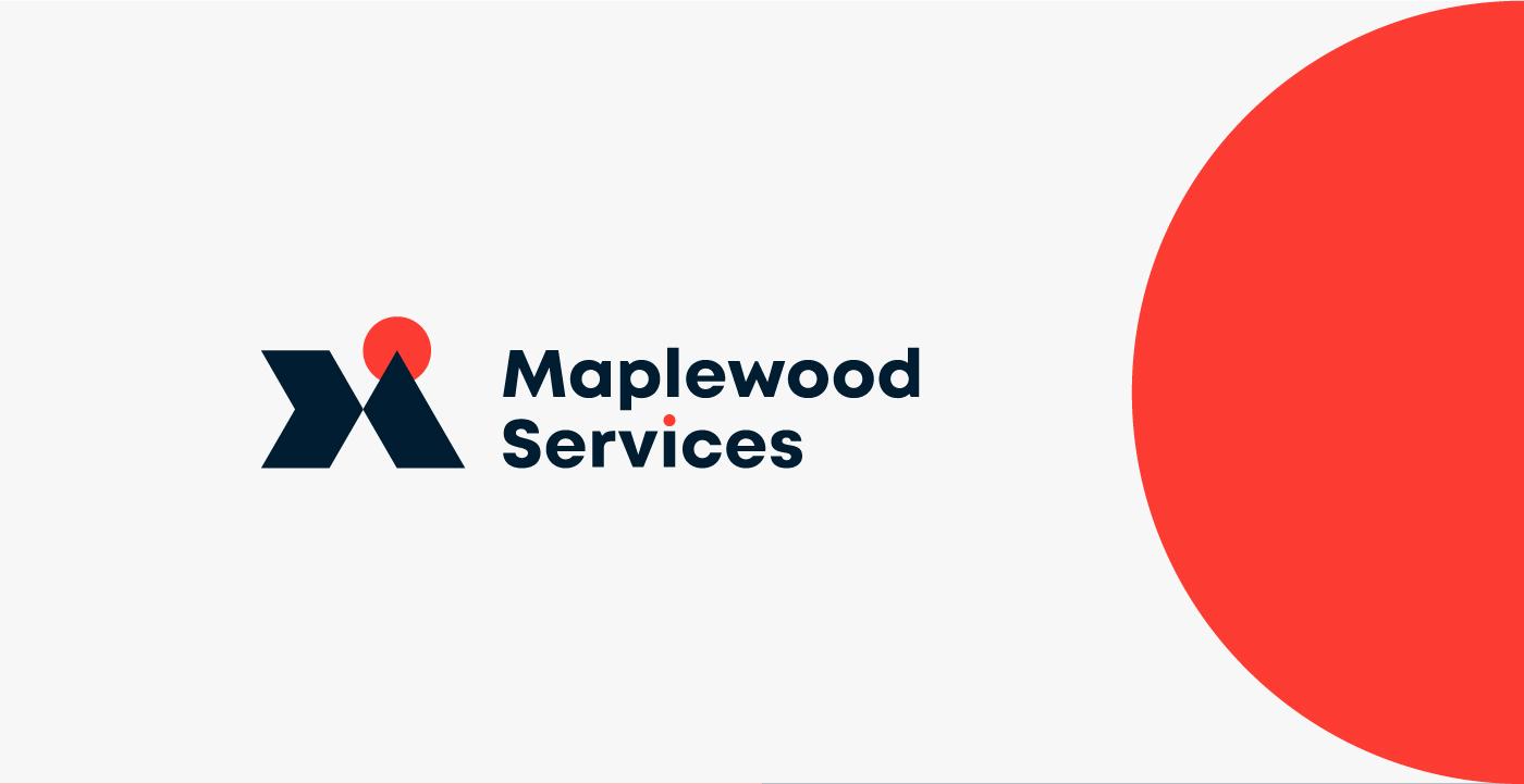 Maplewood Services Logo