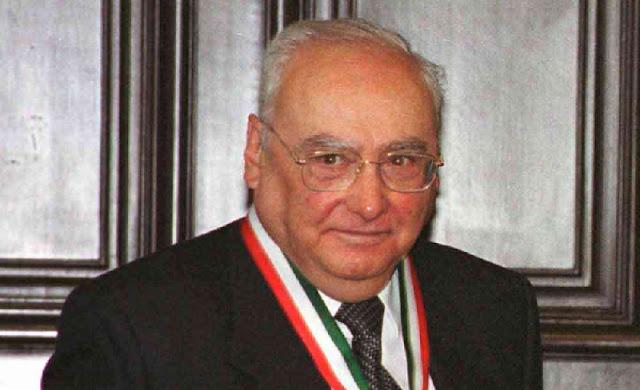 Muere el jurista mexicano Héctor Fix Zamudio