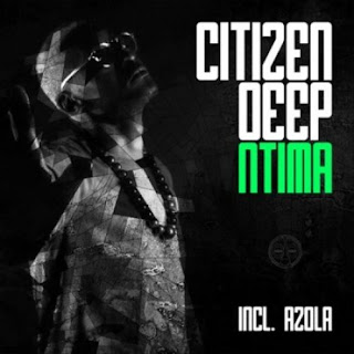 Citizen Deep - Zwakala Original Mix  ( 2020 ) [DOWNLOAD]