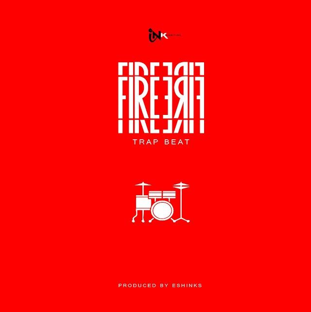 INSTRUMENTAL: Eshinks - Fire Trap Beat (prod.by Eshinks)