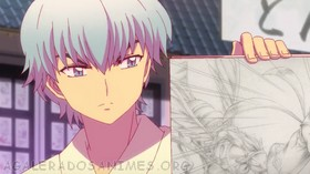 Kyoukai no Rinne 21 assistir online legendado