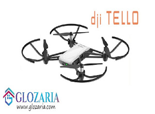 Review dan Spesifikasi DJI Tello