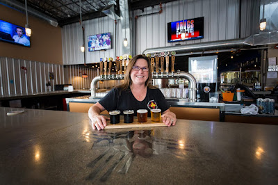 Rio Bravery Brewing Company Albuquerque_by_Laurence Norah