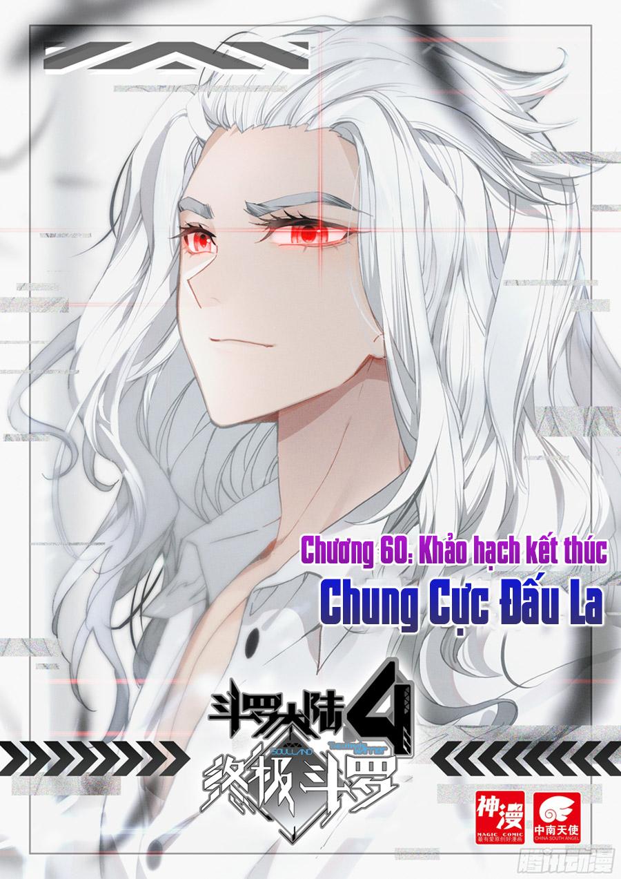 Chung Cực Đấu La Chapter 60 video - Hamtruyen.vn