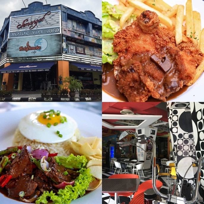 5 Meaningful Ways to Celebrate Father's Day in Selangor
