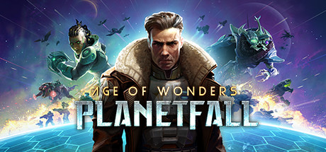 Age of Wonders: Planetfall + Update v1.005 + TODAS DLCs + Crack (CODEX - TORRENT)