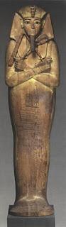 Mumy PharaohRamesses II