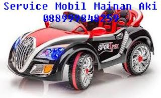 service mobil remote control surabaya