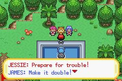 pokemon orange islands screenshot 3