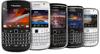 Pendiri Hp Blackberry Mike Lazaridi