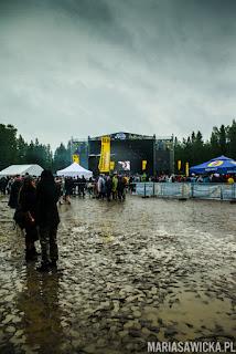 Die Antwoord Provinssi Festivaali 2015 Seinäjoki atmosphere