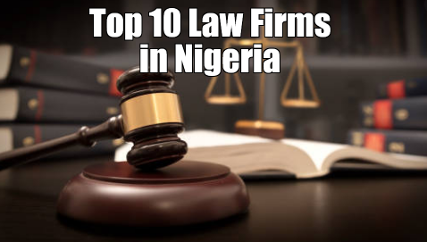 Top 10 Best Law Firms In Nigeria