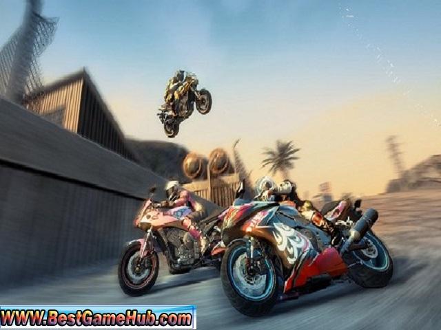 Burnout Paradise Full Version Torrent Games Free Download