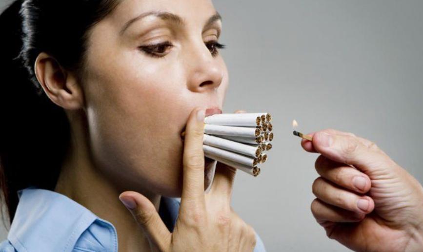 Berhenti Merokok Mudah