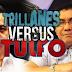 PANOORIN! VIRAL VIDEO: ERWIN TULFO VS TRILLANES PALITAN NG MAAANGHANG NA SALITA!