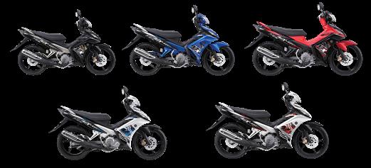 Spesifkasi Dan Harga Yamaha Jupiter Mx CW Terbaru
