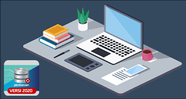 Spesifikasi Laptop & Komputer Terbaik: Dapodik Versi 2020
