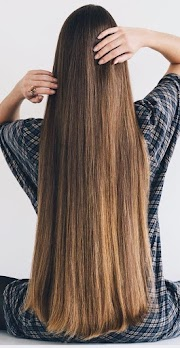 Shampoo bomba para acelerar o crescimento do cabelo