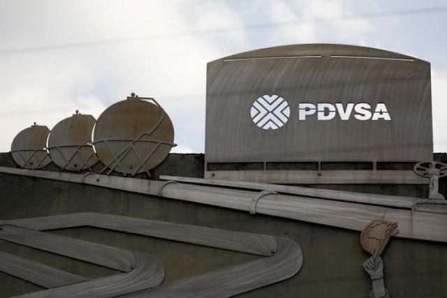 Tenedores del PDVSA 2034 introducen demanda formal contra Venezuela por impagos