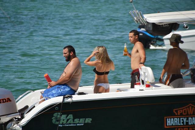 Columbus day regatta miami nude consider