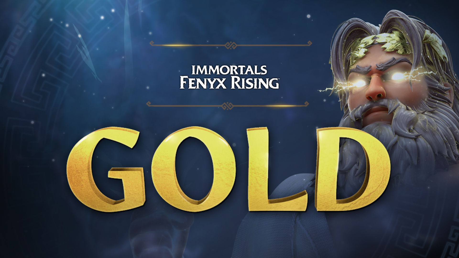 Immortals Fenyx Rising - Game Gone Gold
