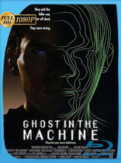 El Fantasma en la Maquina (1993) HD [1080p] Latino [GoogleDrive] PGD