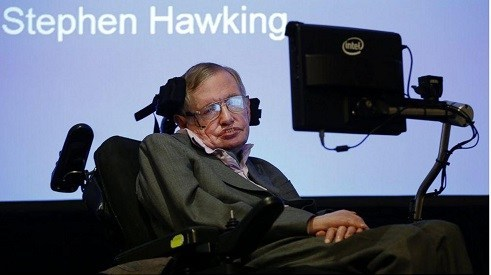 How Indian Engineers Helped Stephen Hawking 'talk'