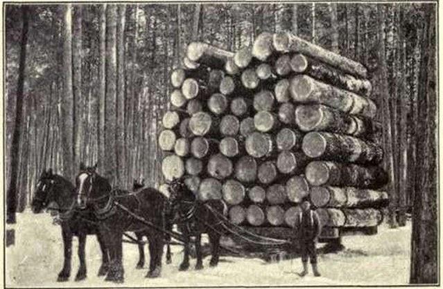 Lohval: 20 Historical Photographs That
