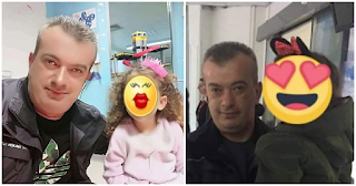 Κρήτη: Το θαύμα έγινε και η 4χρονη Μαρίνα με όγκο στον εγκέφαλο τα κατάφερε και θα ζήσει τη ζωή της