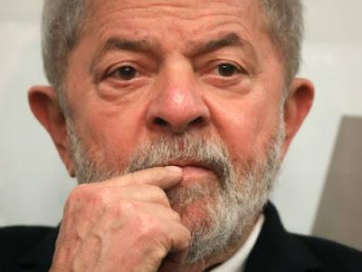 """Ex presidente Lula e irmão são denunciados pela Lava Jato acusados de """"mesadas"""" e """"favores"""""""