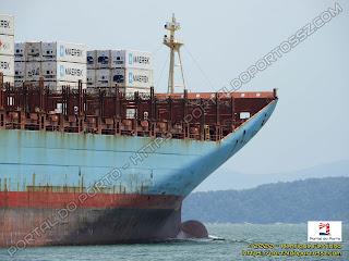 Maersk Taurus