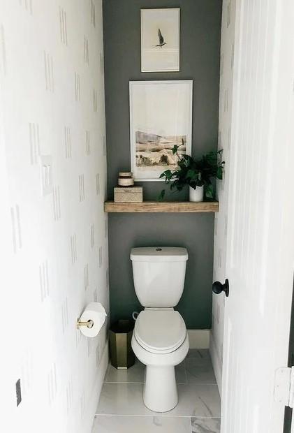 designs of small bathrooms