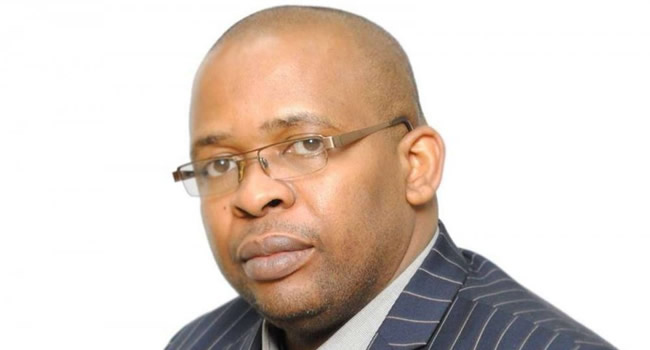 Uche Mefor is a disgraced traitor who will be dealt with, IPOB blasts former dep leader