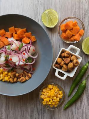 6 recetas latinoamericanas que tienes que probar